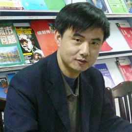 产业规划-专家谢炳庚